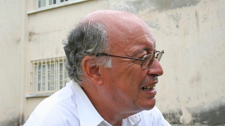 "Jorge Dias de Deus (1941-2021), the professor who ""enjoyed exploring and disseminating Physics"""