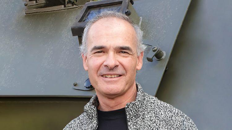 Professor João Madeiras Pereira nomeado membro sénior da ACM