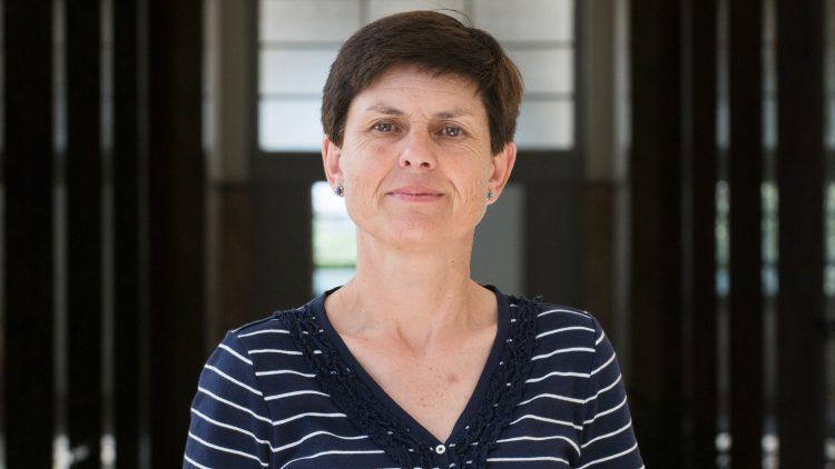 """Professora Fátima Montemor recebe título de Doutor """"Honoris Causa"""" pela Universidade de Mons"""
