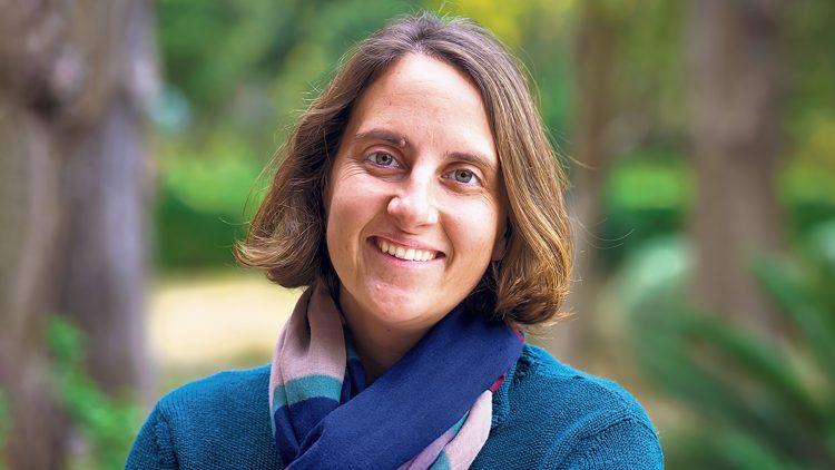 Professora Joana Gonçalves de Sá nomeada para os Prémios Activa Mulheres Inspiradoras