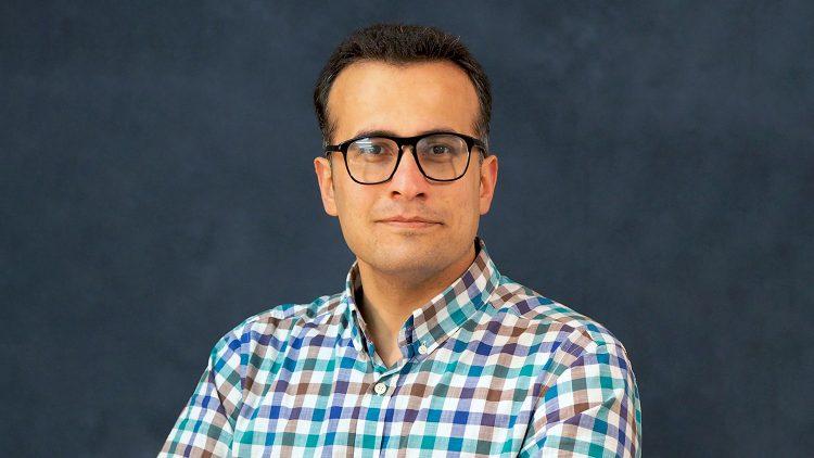 INESC MN Seminar – Hadi Heidari