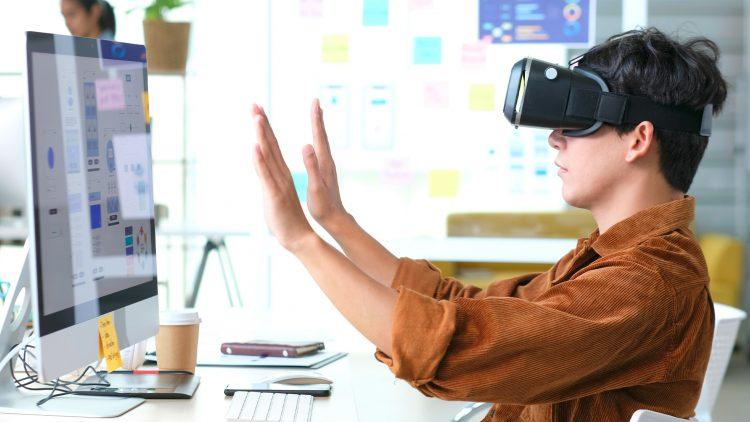 Conferência IEEE VR 2021 – Realidade Virtual e Interfaces de Usuário 3D