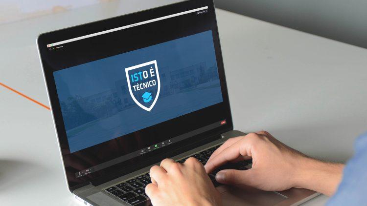 ISTO É Técnico – Eventos virtuais para Candidatos ao Técnico