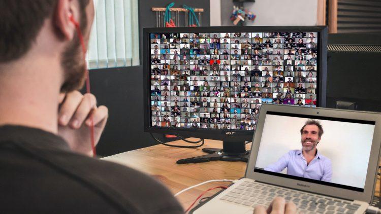 Mais de 170 profissionais conectam-se ao talento do Técnico em mais uma edição do Pitch Bootcamp