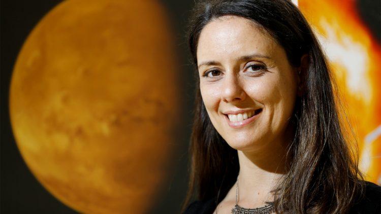 Professor Zita Martins appointed advisor to the President of the Portuguese Republic