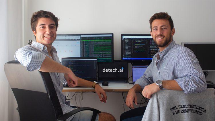 Startup criada por alumni do Técnico integra famoso programa de aceleração da Techstars