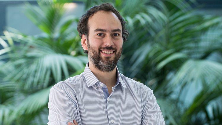 Professor Alberto Abad nomeado membro sénior do IEEE