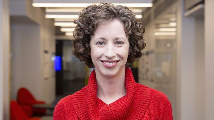 Seminário Matemática, Física & Aprendizagem Automática – Rebecca Willett