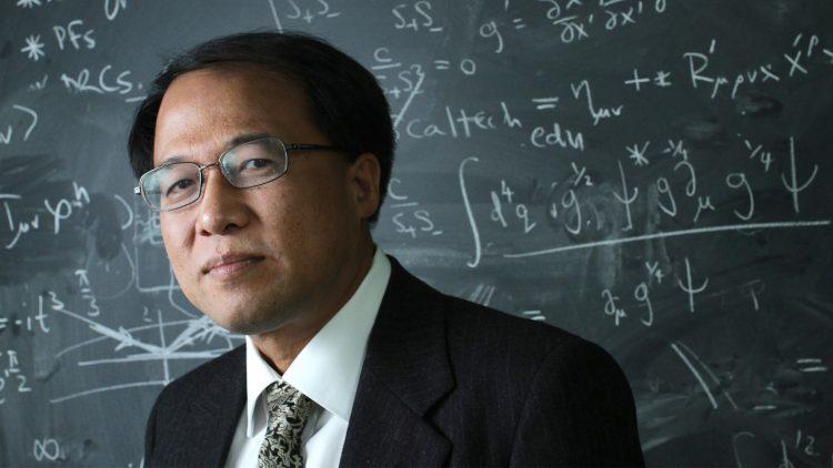 Seminário QM3 Matéria Quântica & Matemática – Xiao-Gang Wen
