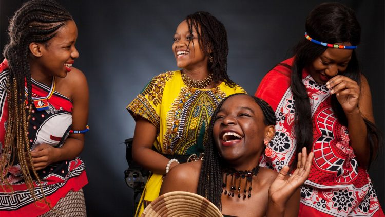 1st African Cultural Week at Técnico – Africa Day 2021