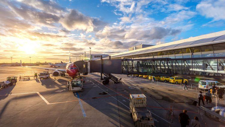 Investigadores do CERIS participam em projeto europeu para tornar os aeroportos mais sustentáveis