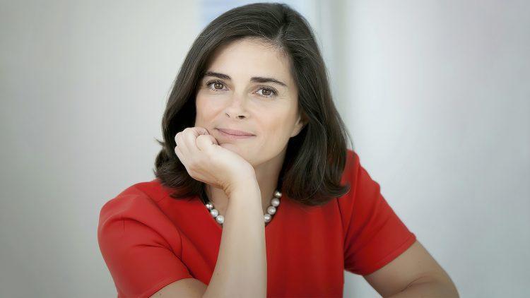 Isabel Vaz eleita uma das mulheres mais influentes de Portugal pelo quarto ano consecutivo