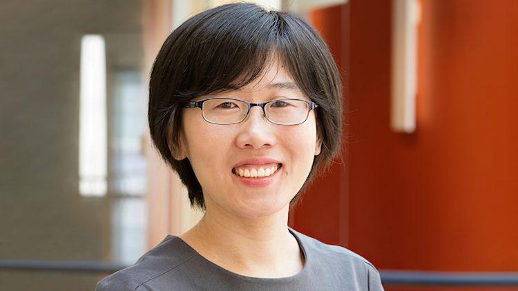 Seminário Matemática, Física & Aprendizagem Automática – Yuejie Chi