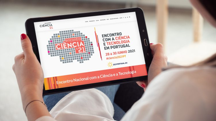 Science'21 – Science and Technology Summit in Portugal