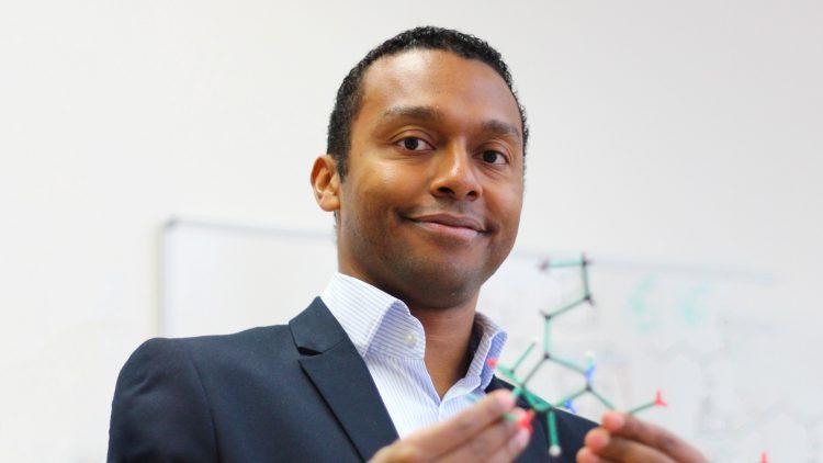 Nuno Maulide eleito membro permanente da Academia de Ciências da Áustria