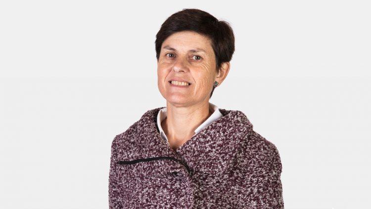 """Professora Fátima Montemor nomeada para o """"Advisory Board"""" de um dos centros de investigação do Technology Innovation Institute"""