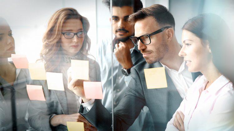 Curso de Especialização – Design Thinking Innovation