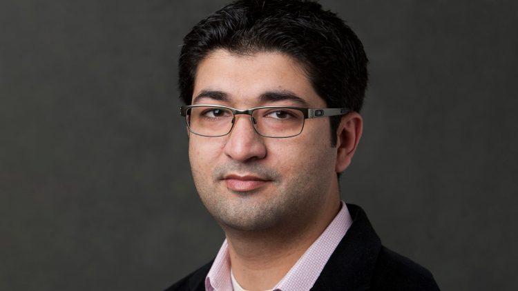 Seminário Matemática, Física & Aprendizagem Automática – Usman Khan