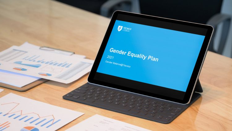Técnico launches Gender Equality Plan