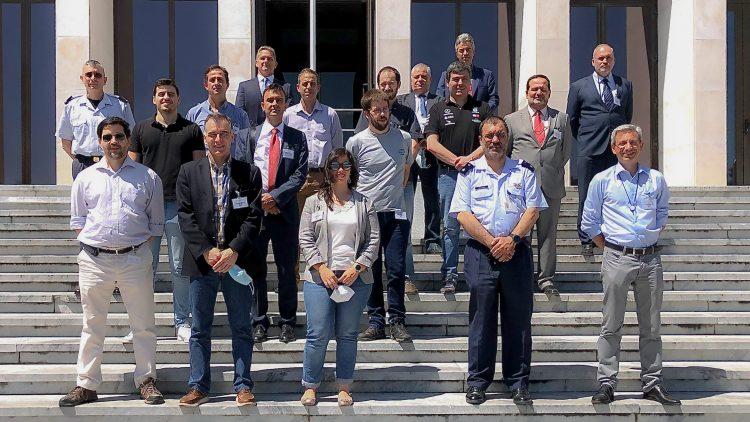 Técnico participa em projeto de integração de hardware criptográfico em redes de comunicação para a Defesa Europeia