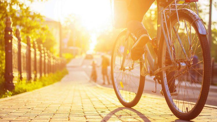 Velo-city 2021 Lisboa – Conferência anual de Mobilidade em Bicicleta