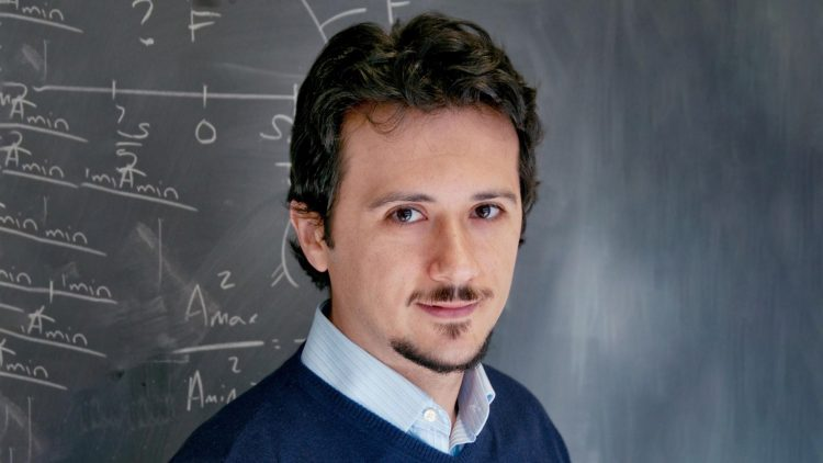 Seminário Matemática, Física & Aprendizagem Automática – Volkan Cevher