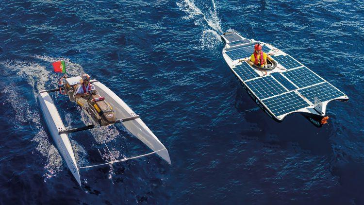 """Técnico Solar Boat ruma ao arquipélago da Madeira para mais uma edição do """"Odisseia TSB"""""""