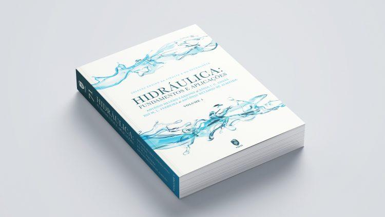"""IST Press publishes the book """"Hidráulica: Fundamentos e Aplicações. Vol. I"""""""