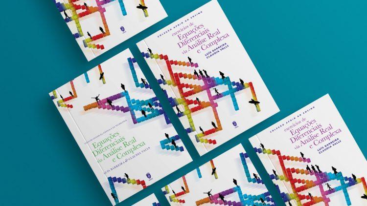 Livros editados pela IST Press de Luís Barreira e Claudia Valls