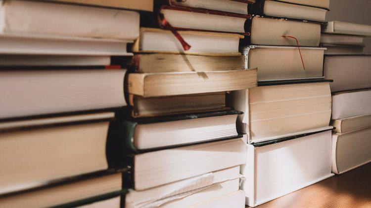 Ponto de venda exclusivo de livros manuseados da IST Press