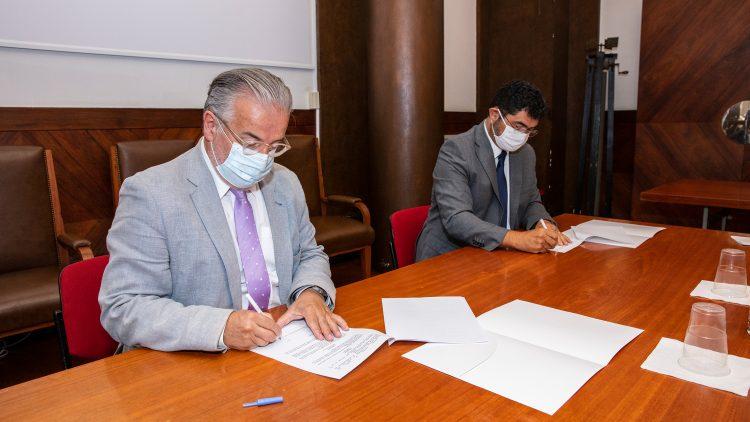 Técnico e Faculdade de Psicologia estabelecem protocolo de colaboração
