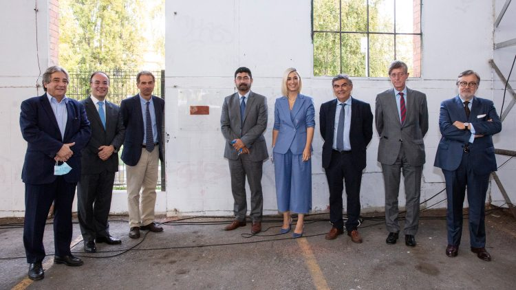 """Técnico Innovation Center """"will always have its doors open to society"""""""